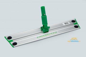 Greenspeed vlakmopplaat Velcro Multilink 40 cm