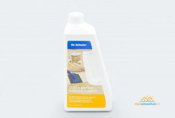 Dr. Schutz Basisreiniger R Clean & Strip